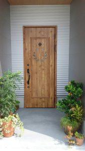 bendyドア